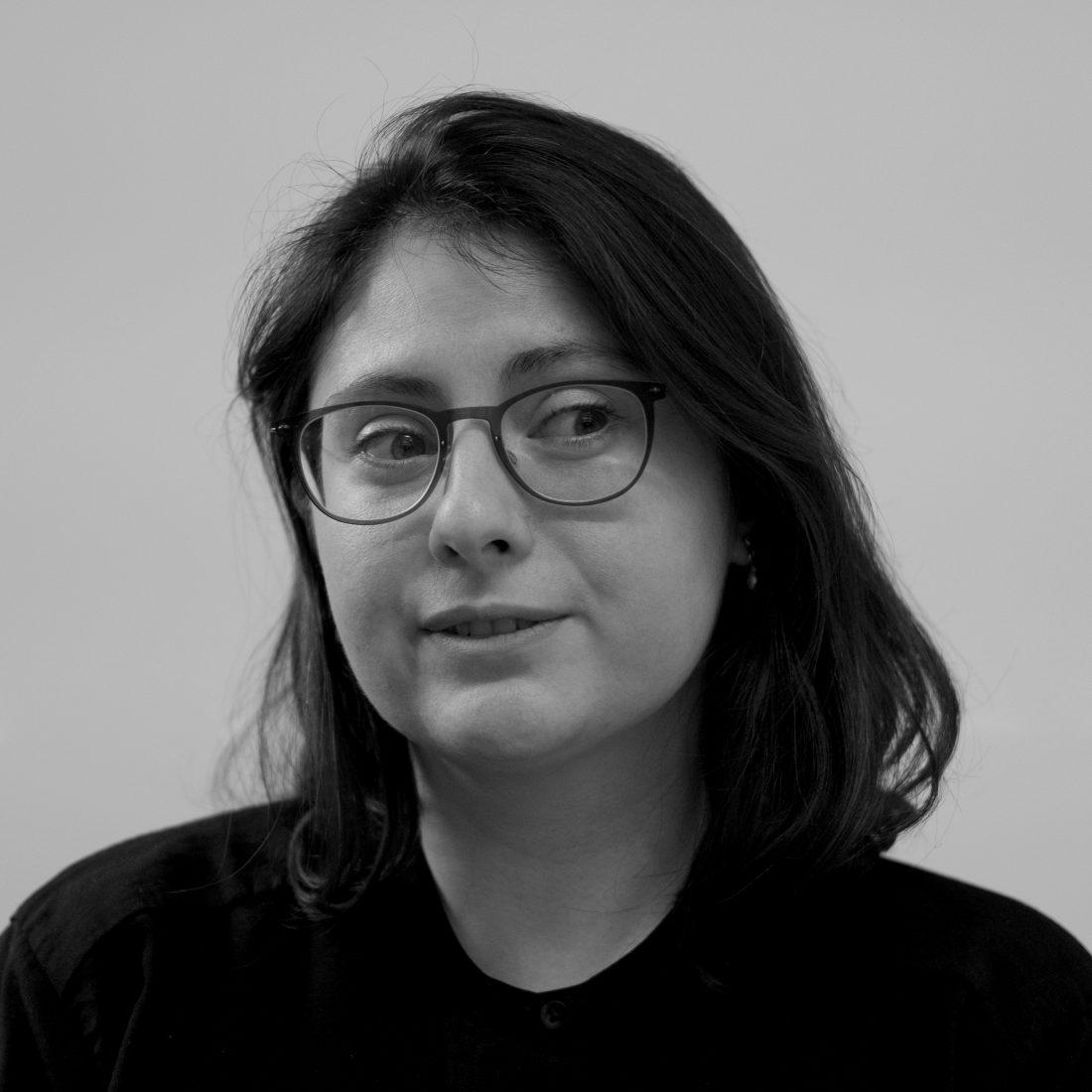 Corina Gheorghe 2018