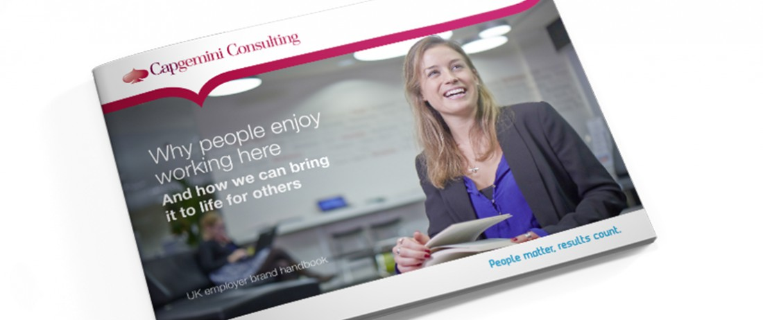 Employer Brand launch